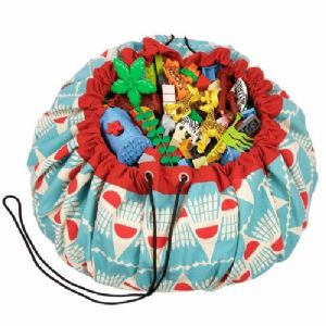 Badminton - Play & Go, Toy Storage Bag
